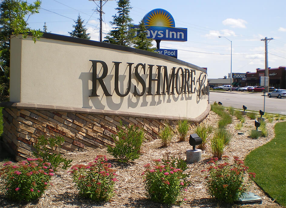 Rushmore Crossing