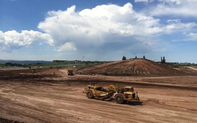 """Move that Hill"" – Blazing New Trails and Removing Obstacles to Growth in Rapid City"