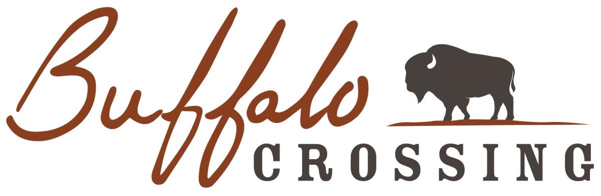 Buffalo Crossing Logo