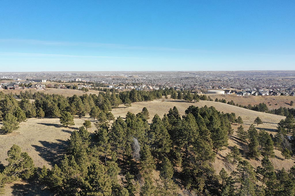Scotland Hills in Rapid City, South Dakota - 10