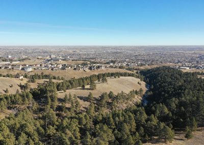 Scotland Hills in Rapid City, South Dakota - 11