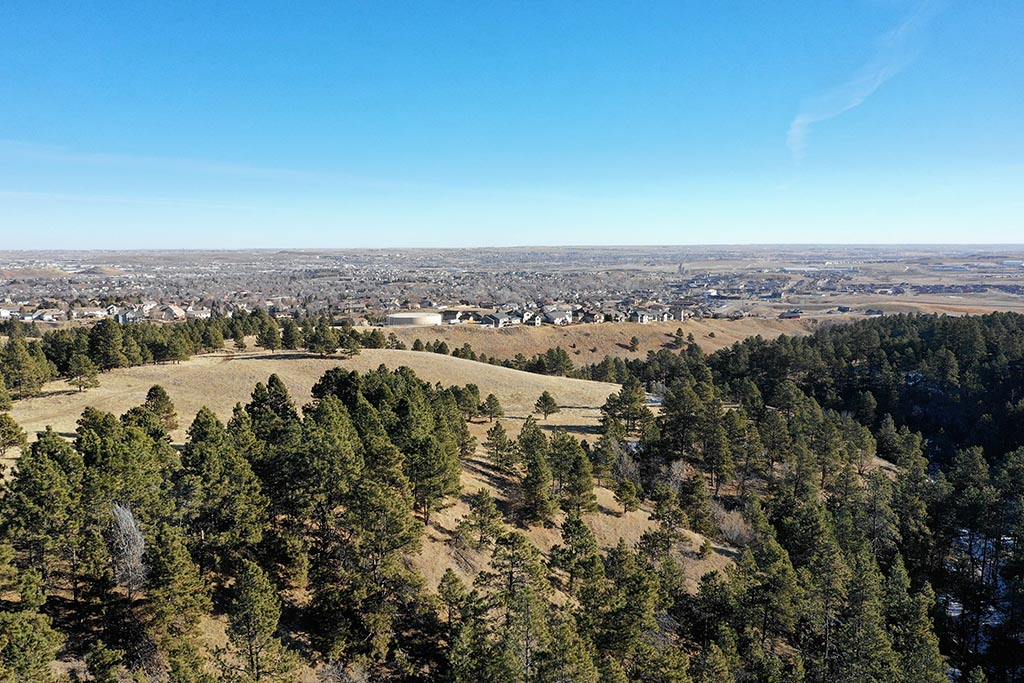 Scotland Hills in Rapid City, South Dakota - 8