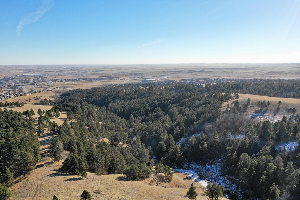 Scotland Hills in Rapid City, South Dakota - 9
