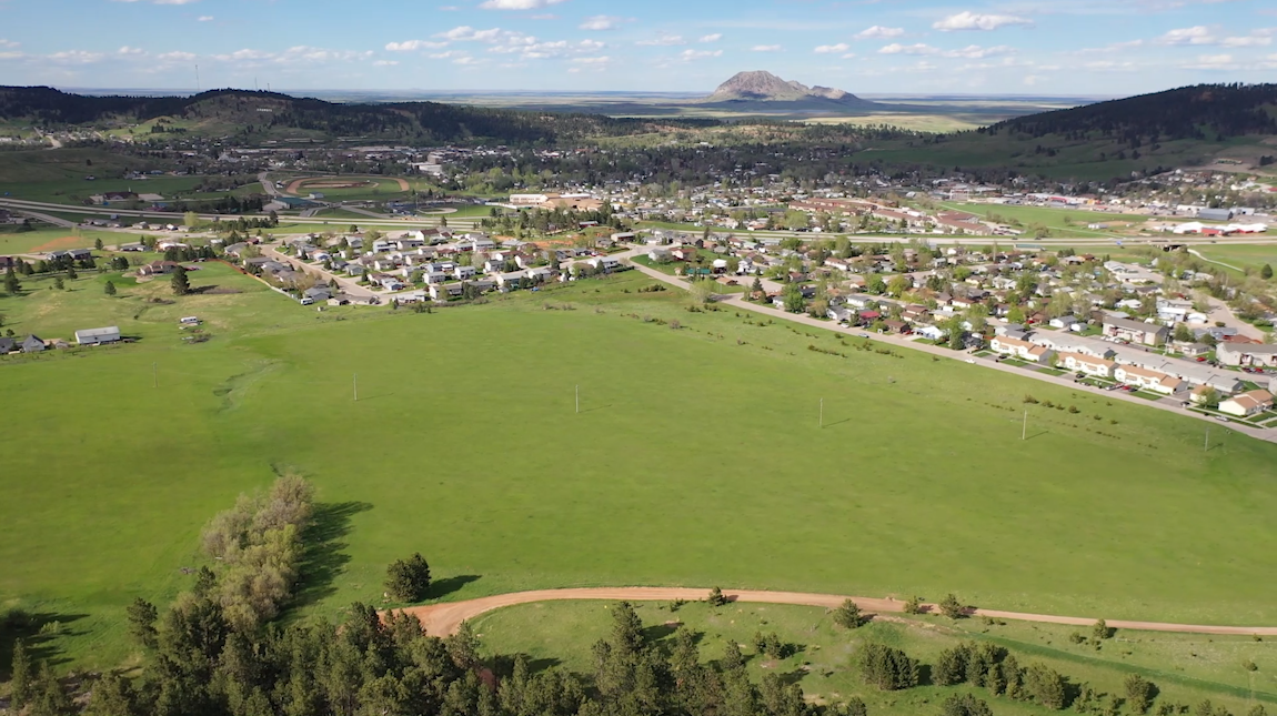 Marcotte and Bear Butte