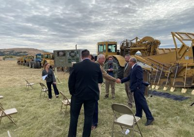 Sky Ridge - Spearfish Affordable Housing - Groundbreaking Ceremony 10