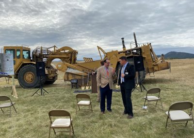 Sky Ridge - Spearfish Affordable Housing - Groundbreaking Ceremony 6