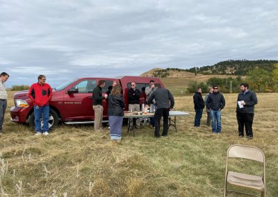 Sky Ridge - Spearfish Affordable Housing - Groundbreaking Ceremony 8