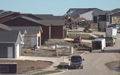 New Buffalo Crossing development forms in south Rapid City