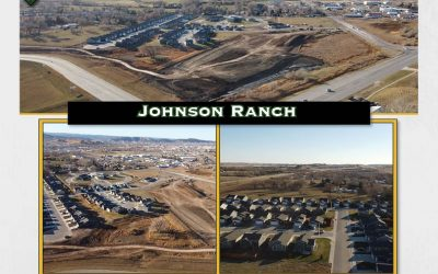 2020 YEAR IN REVIEW | Johnson Ranch Residential Complete!
