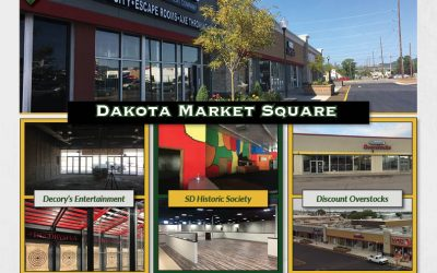 2020 YEAR IN REVIEW | Dakota Market Square Remade this Year