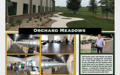 2020 YEAR IN REVIEW | Orchard Meadows Nearly Complete!