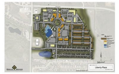 Construction on Box Elder Liberty Plaza project could start within 45 days, developer says