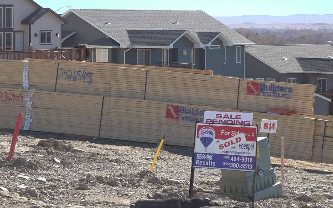 New development projected to bring in thousands to Rapid City
