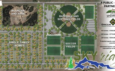 Spearfish's new workforce housing development officially starts construction