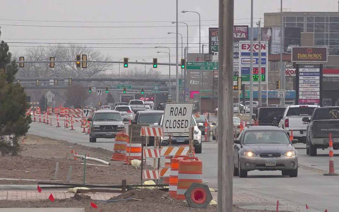 Mild winter allows construction to continue without pushback from weather