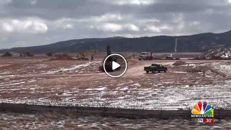 Sky Ridge development in Spearfish will provide affordable housing for the community