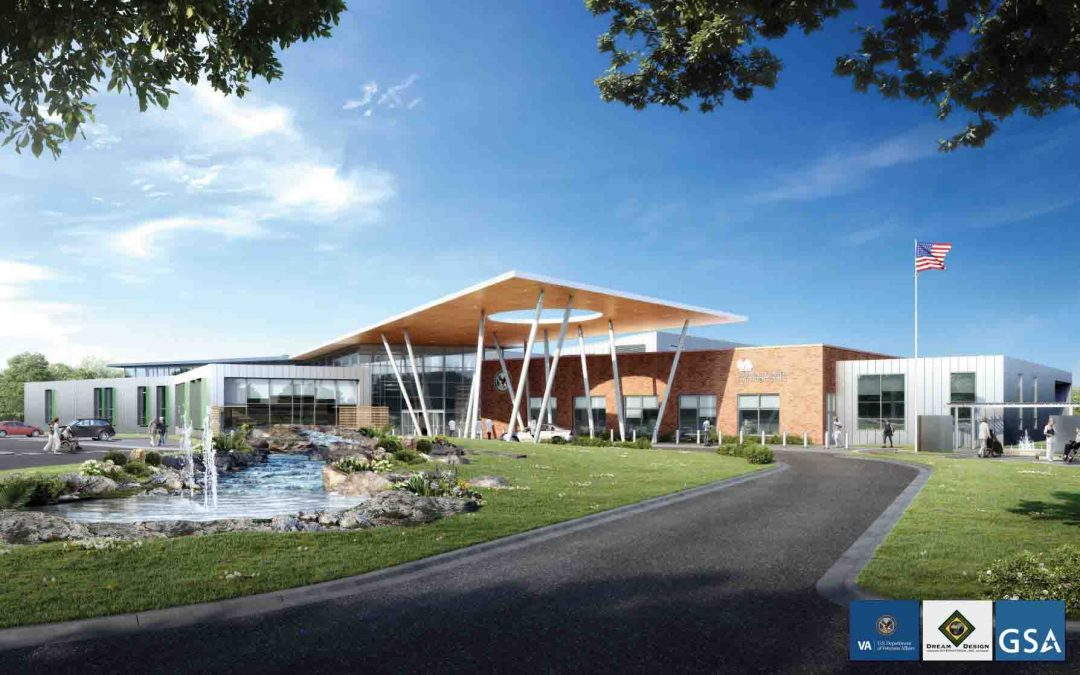 GSA Awards Lease for New Rapid City Community-Based Outpatient Clinic