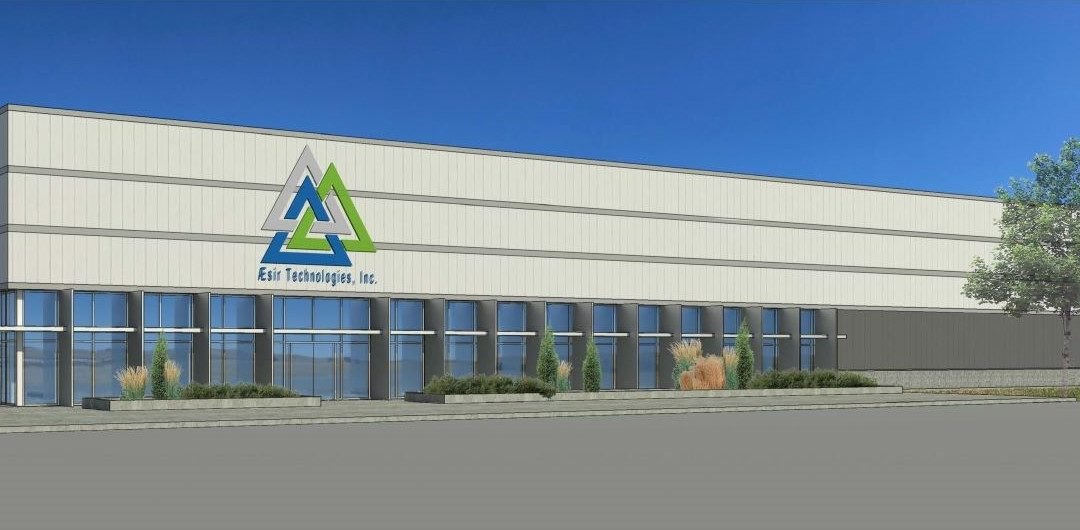 Battery manufacturer to build new facility in Rapid City bringing as many as 1,500 jobs